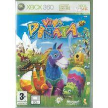 Viva Pinata Xbox One Kompatibilis Xbox 360 (használt)