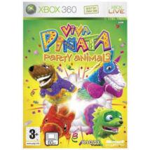 Viva Pinata Party Animals Xbox 360 (használt)