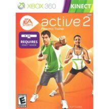 EA Sports Active 2 : Personal Trainer Xbox 360 (használt)