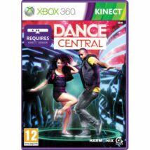 Dance Central Xbox 360 (használt)