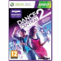 Dance Central 2 Xbox 360 (használt)