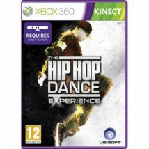 The Hip Hop Dance Experience Xbox 360 (használt)