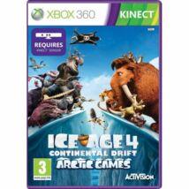 Ice Age 4 Continental Drift Arctic Games Xbox 360 (használt)