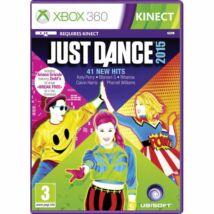 Just Dance 2015 Xbox 360 (használt)