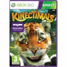 Kinectimals Xbox 360 (használt)