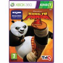 Kinect Kung Fu Panda 2 Xbox 360 (használt)