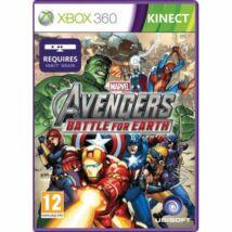 Marvel Avengers: Battle for Earth Xbox 360 (használt)
