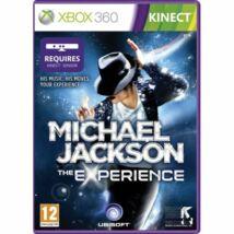 Michael Jackson: The Experience Xbox 360 (használt)