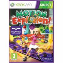 Motion Explosion Xbox 360 (használt)