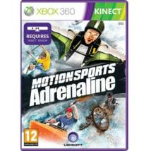 Motionsports Adrenaline Xbox 360 (használt)