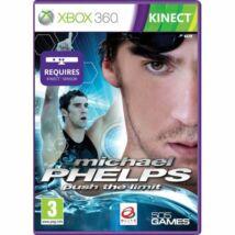 Michael Phelps: Push the Limit Xbox 360 (használt)