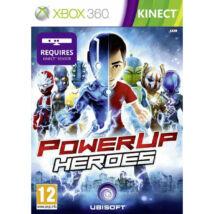 PowerUp Heroes Xbox 360 (használt)
