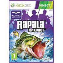 Rapala For Kinect Xbox 360 (használt)