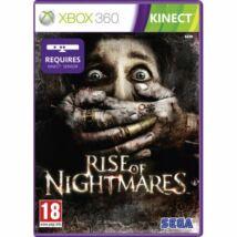 Rise of Nightmares Xbox 360 (használt)