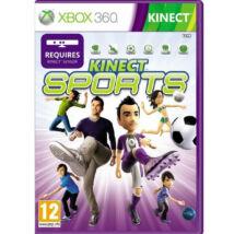 Kinect Sports Xbox 360 (használt)