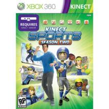 Kinect Sports Season Two Xbox 360 (használt)