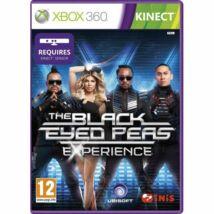 The Black Eyed Peas Experience Xbox 360 (használt)