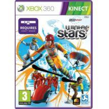 Winter Stars Xbox 360 (használt)