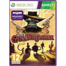 The Gunstringer Xbox 360 (használt)