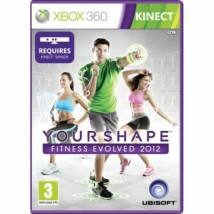 Your Shape Fitness Evolved 2012 Xbox 360 (használt)