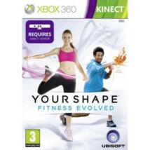 Your Shape Fitness Evolved Xbox 360 (használt)