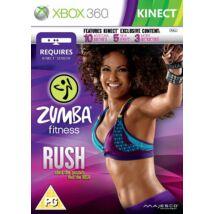 ZUMBA Rush Xbox 360 (használt)