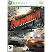 Burnout Revenge Xbox One Kompatibilis Xbox 360 (használt)