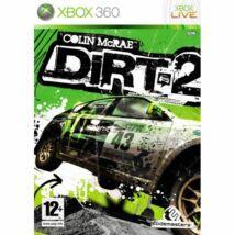 Colin McRae DiRT 2 Xbox 360 (használt)