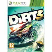 DiRT 3 Xbox One Kompatibilis Xbox 360 (használt)
