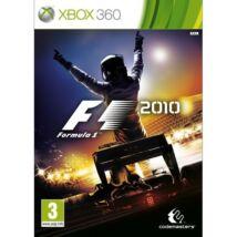 F1 2010 Xbox 360 (használt)
