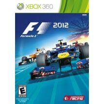F1 2012 Xbox 360 (használt)