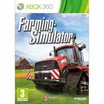 Farming Simulator Xbox 360 (használt)