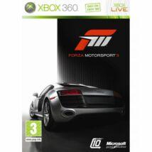 Forza Motorsport 3 Xbox 360 (használt)