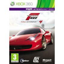 Forza Motorsport 4 Xbox 360 (használt)