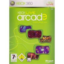 Microsoft Xbox Live Arcade Xbox 360 (használt)
