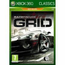 GRID Race Driver Xbox 360 (használt)