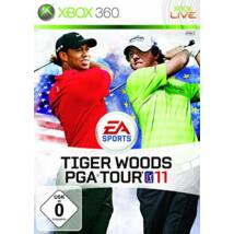 Tiger Woods PGA Tour 11 Xbox 360 (használt)