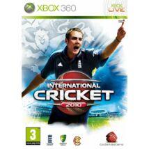 International Cricket 2010 Xbox 360 (használt)