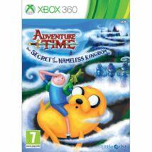 Adventure Time: The Secret of the Nameless Kingdom Xbox 360 (használt)