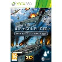 Air Conflicts Pacific Carriers Xbox 360 (használt)