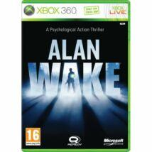 Alan Wake Xbox One Kompatibilis Xbox 360 (használt)
