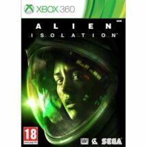 Alien Isolation Xbox 360 (használt)