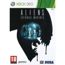 Aliens Colonial Marines Xbox 360 (használt)
