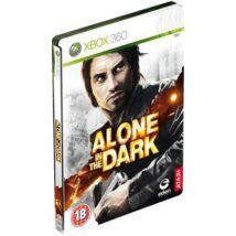 Alone In The Dark Limited Edition Xbox 360 (használt)