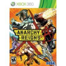 Anarchy Reigns Xbox 360 (használt)