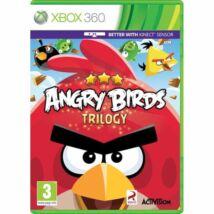 Angry Birds Trilogy Xbox 360 (használt)