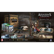 Assassin's Creed IV Black Flag Buccaneer Edition Xbox 360 (használt)