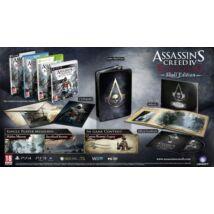 Assassin's Creed IV Black Flag Skull Edition Xbox 360 (használt)