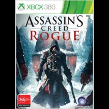 Assassin's Creed Rogue Xbox One Kompatibilis Xbox 360 (használt)