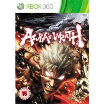Asura's Wrath Xbox 360 (használt)